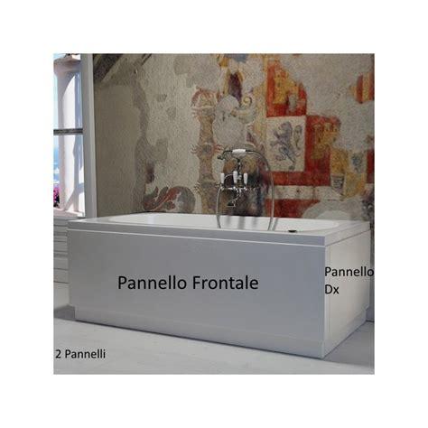 vasca pannellata glass vasca pannellata 70 x 120 cm con seduta in vetroresina