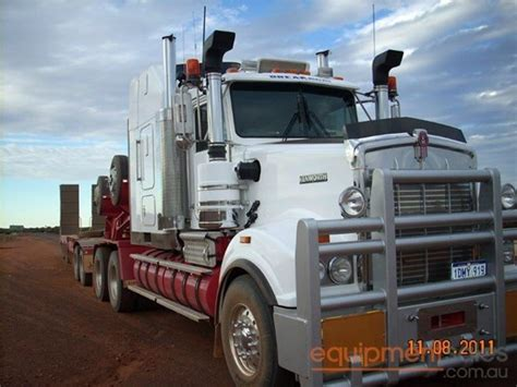 kenworth t950 specifications used 2007 kenworth t950 used trucks