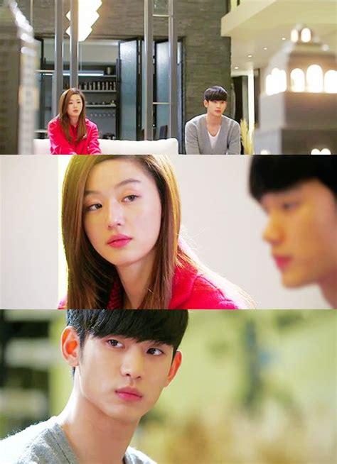 film korea terbaru my love from the star my love from another star korean drama 한국어 드라마