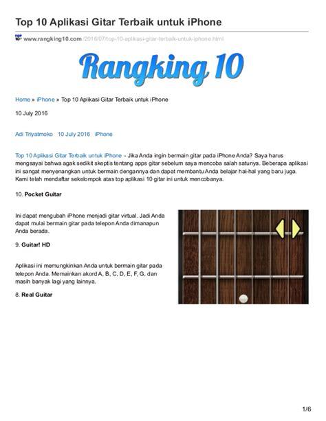 aplikasi theme changer line untuk iphone top 10 aplikasi gitar terbaik untuk iphone