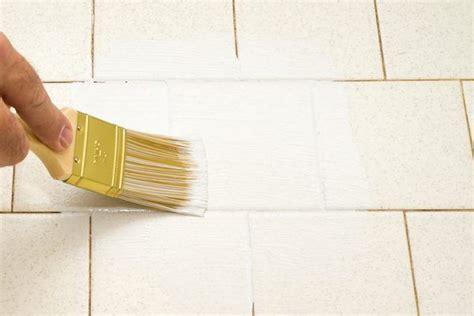 25 best ideas about paint ceramic tiles on