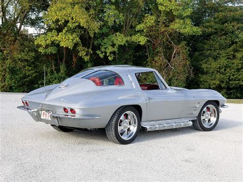 63 corvette specs 1963 c2 corvette ultimate guide overview specs vin