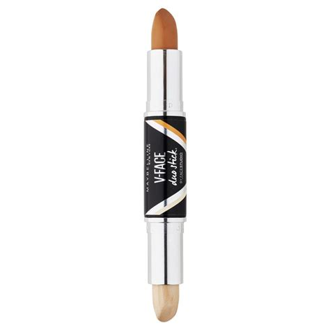 Maybelline Master Contour Stick buy maybelline master contour v duo stick light