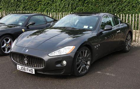 Maserati Granturismo Wiki by Maserati Granturismo Wolna Encyklopedia