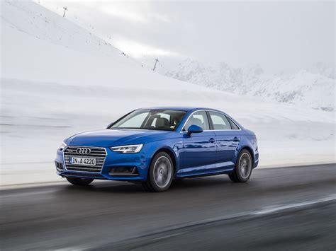 Audi A4 Ultra by Audi A4 Quattro Ultra Reviews Complete Car