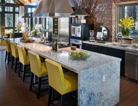 Images Of Kitchen Islands - decora 231 227 o e projetos decora 231 227 o de cozinha gourmet com ilha americana