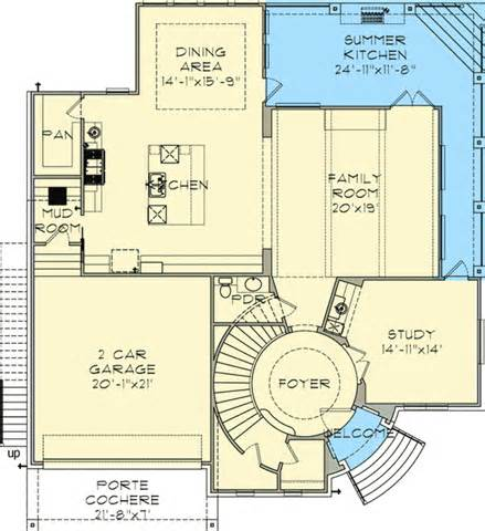 amazing Floor Plans Open Kitchen Living Room #1: W35847WY-2.gif