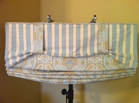 Relaxed Shade Valance relaxed shade with valance top shades
