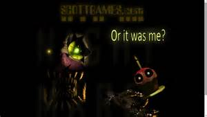 Five nights at freddy s 4 new chica teaser by goldennexus on