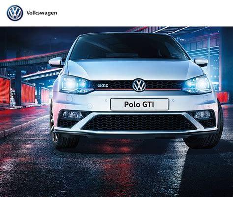 volkswagen polo gti price in india volkswagen polo gti india launch price pics specs