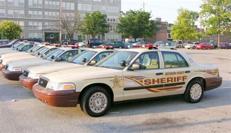Sheriff S Office Louisville Ky by Jefferson County