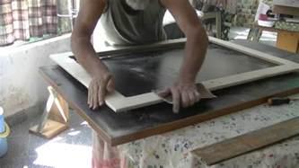 come fare una cornice per un quadro come fare una cornice 60 x 90 per i nostri quadri dal