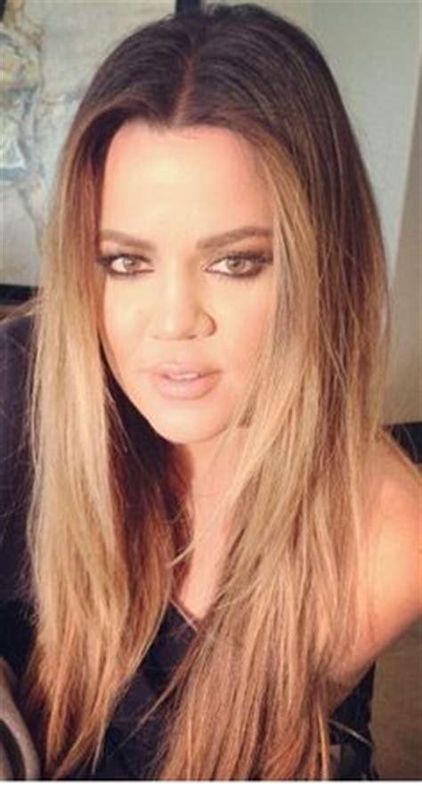 how to get khloe kardashian hair color 2014 khloe krush on pinterest khloe kardashian love her and