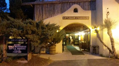 cattlemans steak house panoramio photo of cattleman s ranch and steak house