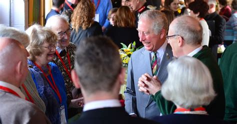 where does prince charles live recap prince charles and camilla in congleton stoke on