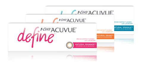 define contact comfort 1 day acuvue 174 define 174 contact lenses acuvue 174 brand