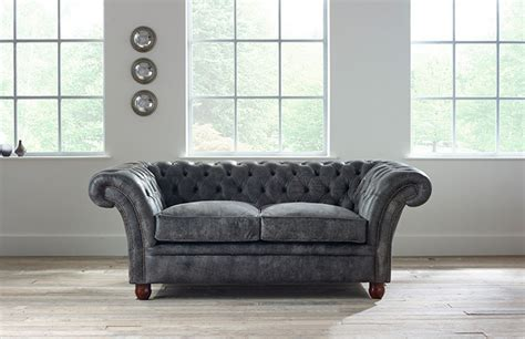 Calvert Luxury Leather Sofa Chesterfield Company Luxurious Leather Sofas