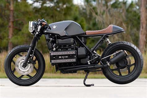 Kabel Gas Thunder New 125 Kanmuri bmw k100rs cafe racer umbau hageman motorcycles