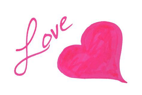 pink clip art pink heart clipart clipart download