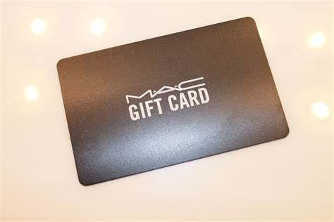 Mac Gift Card - the winner takes all mac cosmetics sephora gift card christmas giveaway sponsored