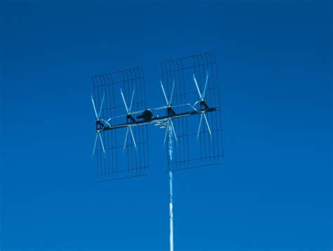 antennas satelite tv