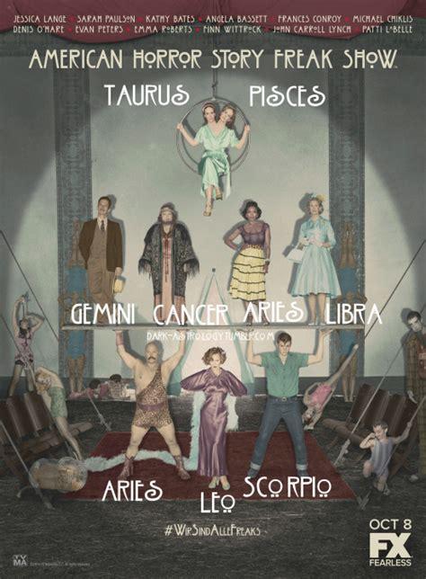 yoo ah in zodiac ahs zodiac tumblr