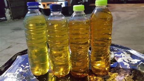 Minyak Pertamina jual minyak solar industri hsd spec migas pertamina