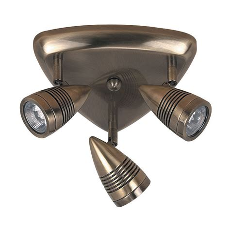endon 653 an 3 light ceiling spotlight fitting