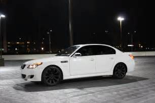 white bmw with black rims find the classic rims of your