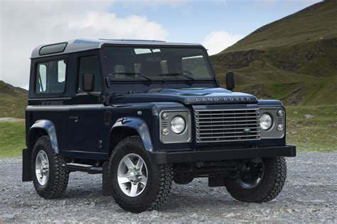 british land rover defender 2013 land rover defender uk picture 73982
