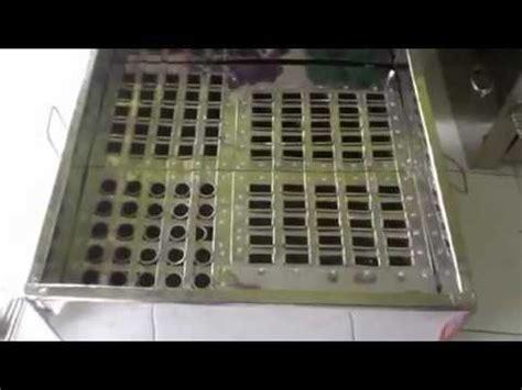 Cetakan Es Goyang mesin es goyang cetakan es goyang