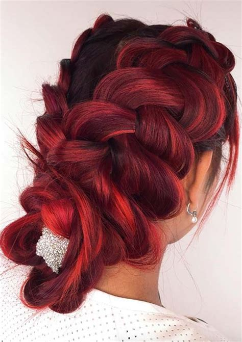 Braids Pulled My Hair Out | 100 ridiculously awesome braided hairstyles to inspire you