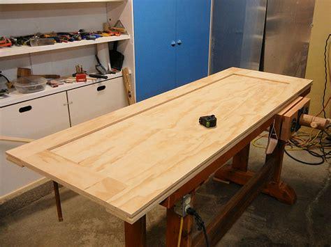 how to build plywood doors how to make a plywood door ibuildit ca