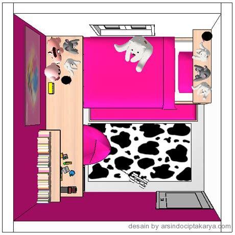 Kasur Animasi Anak perabotan kamar tidur anak holidays oo