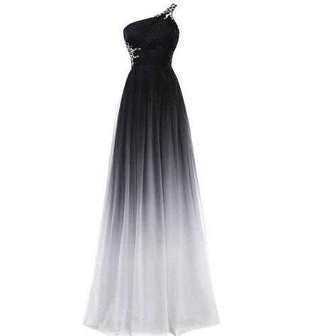 25 best ideas about black and white formal dresses on