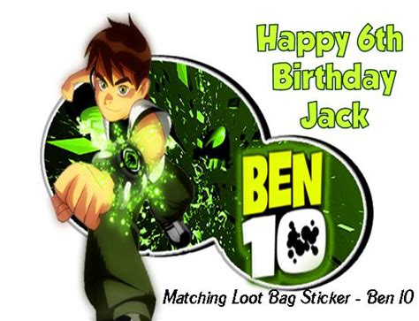 Ben 10 Birthday Invitation Cards Templates by Ben 10 Birthday Invitation Cards Templates Themes