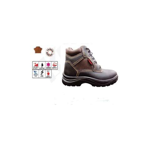 Sepatu Safety Hercules krisbow kw1000098 sepatu safety hercules 6in 43 9
