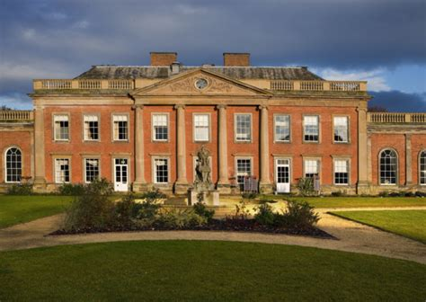 Colwick Hall Hotel, Nottingham   Discover Britain
