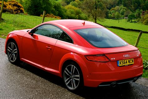 Audi Tt Ultra by Audi Tt Ultra Driven And Reviewed