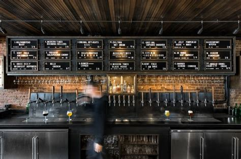 top beer bars the best brewery and beer bar in new york city bon appetit