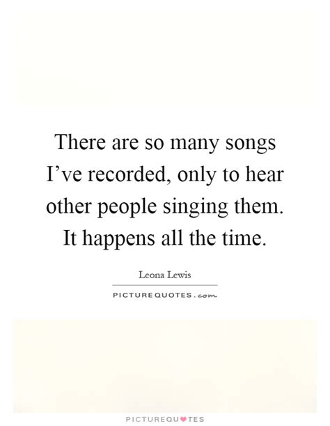 There Are Songs About All Of Them Part 2 by There Are So Many Songs I Ve Recorded Only To Hear Other