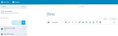 membuat website pribadi dengan wordpress cara membuat website sendiri dengan mudah dan gratis