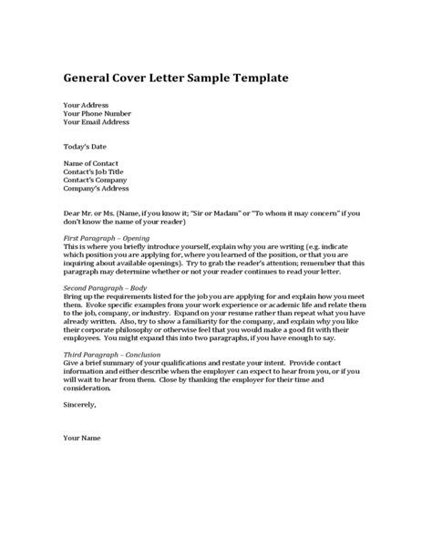 how to address a cover letter when you don t the