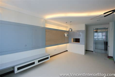 Buangkok Vale 4 room HDB renovation by BEhome Design Concept ? Updates Vincent Interior Blog
