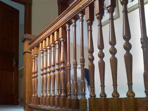 replace banister and spindles nazareth pa balusters handiwork llc