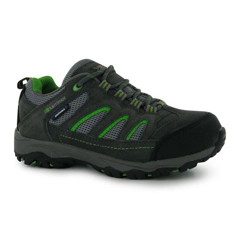 Karrimor Axis Low Charcoal Green karrimor mount low azz cz