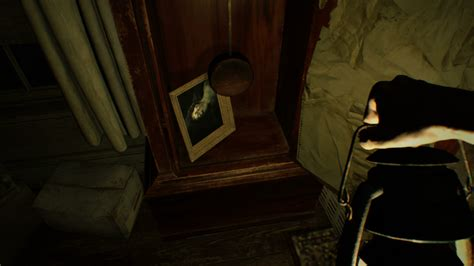locked bedroom escape walkthrough resident evil 7 banned footage dlc guide how to escape
