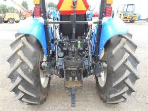 New holland ag workmaster 55 farm equipment gt tractors 50 100 hp