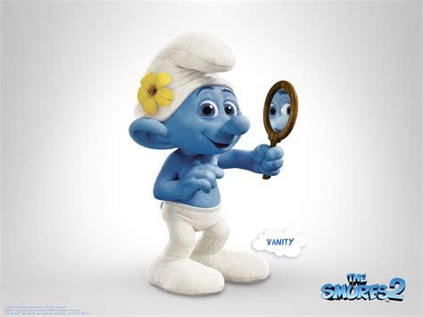 Vanity The Smurf by Vanity Smurf