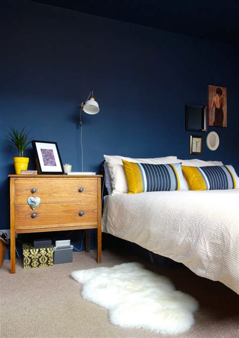 How To Make Your Bedroom Colder by Bedroom In Blue How To Create A Warm And Inviting